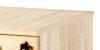 Configuración de Cajonera de Oficina de Permasa : Estructura Cajoneras - Arce