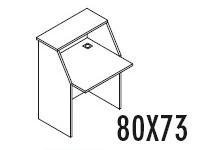 Recto 80x73