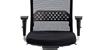 Configuración de Silla de escritorio Star de Somomar : Tipos de Brazo - - Ergonómica brazos Fijos