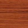 Configuración de Mesa de Reuniones con Peana Zen de Ismobel : Acabado Chapa Madera - Chapa Teka Ismobel